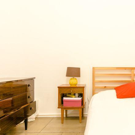 Rent this 10 bed room on Rua de S. Paulo in 1200 Lisboa, Portugal