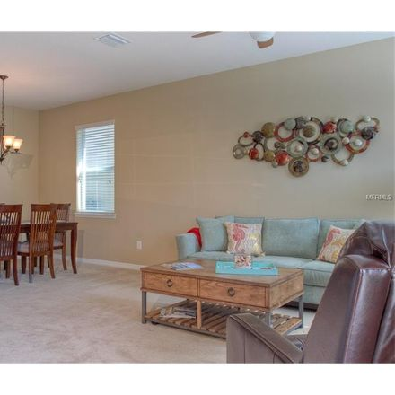 Rent this 3 bed house on 8525 Karpeal Drive in Sunrise, FL 34238