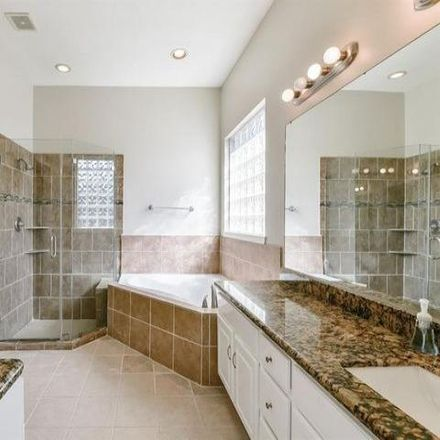 Rent this 5 bed house on 22097 Windmill Bluff Lane in Cinco Ranch, TX 77450