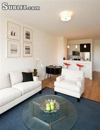 Rent this 1 bed apartment on Krik Krak in 844 Amsterdam Avenue, New York