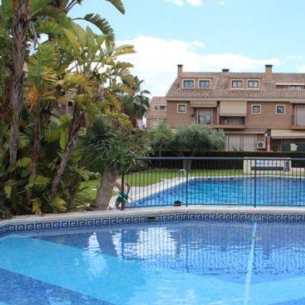 Rent this 1 bed room on Calle el de Pagan in 22, 03550 Sant Joan d'Alacant