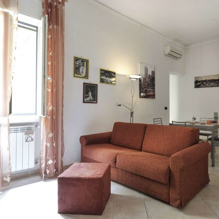 Rent this 1 bed apartment on Via San Felice in 12a, 40122 Bologna BO