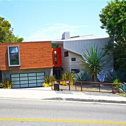 Rent this 5 bed house on 3672 Inglewood Boulevard in Los Angeles, CA 90066
