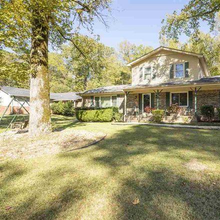 Rent this 4 bed house on 1013 Garrett Drive in Birmingham, AL 35235