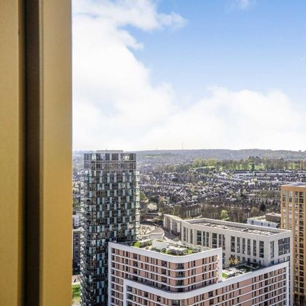 Rent this 2 bed apartment on River Mill 1 in Station Road, London SE13 5FT