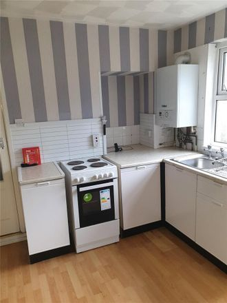 Rent this 1 bed apartment on Laws Street in Pembroke Dock SA72 6DL, United Kingdom