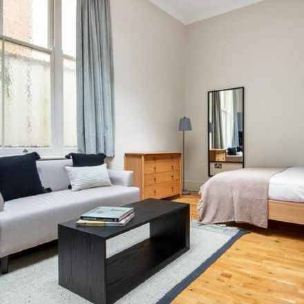 Rent this 0 bed apartment on 56 Lancaster Gate in Bayswater, London W2 3NA