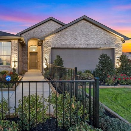 Rent this 4 bed house on US Hwy 287 in Haslet, TX