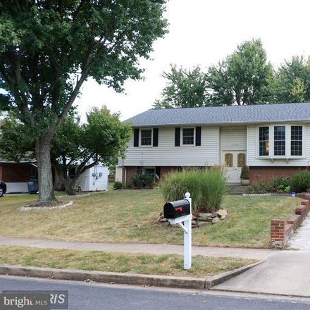 Rent this 5 bed house on 14709 Batavia Drive in Centreville, VA 20120