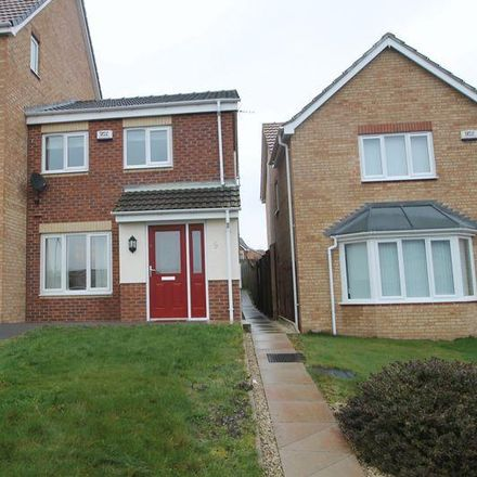 Rent this 3 bed house on 23 College Way in Strelley NG8 4JH, United Kingdom