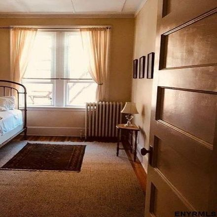 Rent this 3 bed condo on Elda's on Lark in 205 State Street, Albany