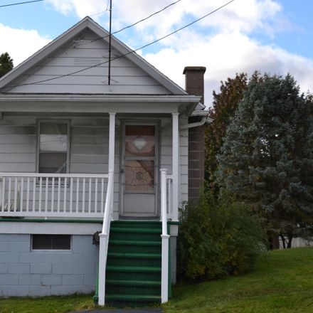 Rent this 2 bed house on 899 Scott Road in Dickson City, PA 18519