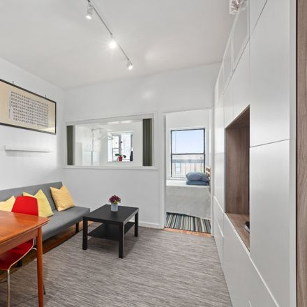 Rent this 1 bed condo on Liquors in 101 Allen Street, New York