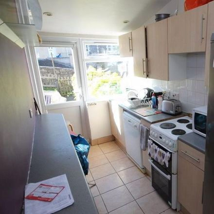 Rent this 5 bed house on Thornbank Place in Bath BA2 3HH, United Kingdom