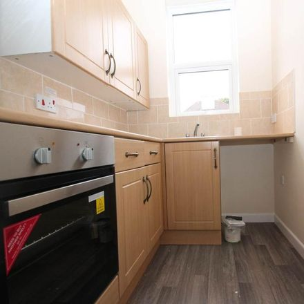 Rent this 1 bed apartment on Florence Road in Holdenhurst BH5 1HX, United Kingdom