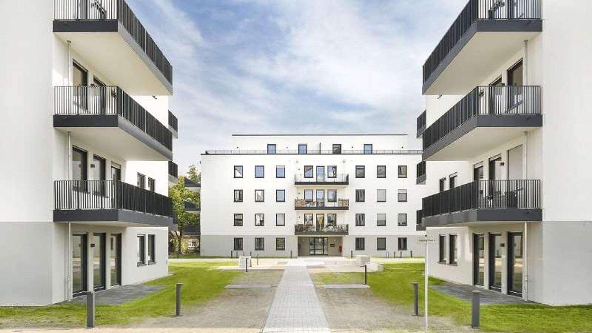 3 bedroom apartment at Rathausgasse, 12529 Schönefeld