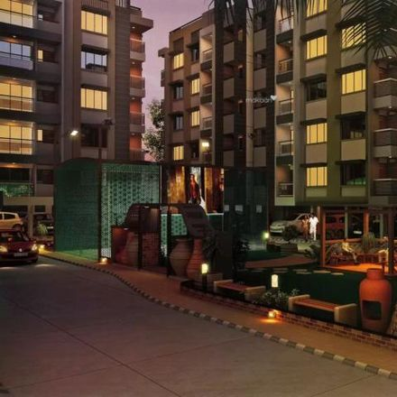 Rent this 2 bed apartment on Ghatlodiya in - 382481, Gujarat