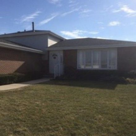 Rent this 3 bed house on 8599 Cherry Hill Avenue in Tinley Park, IL 60487