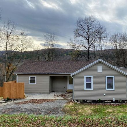 Rent this 3 bed house on State Rte 34 in Waverly, NY