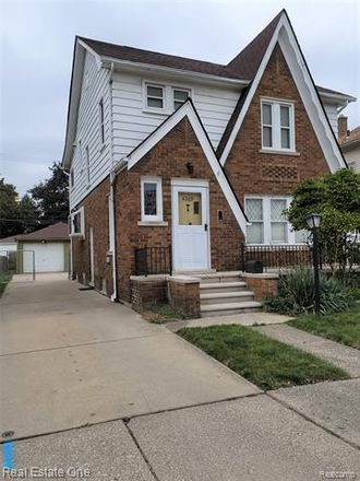 Rent this 3 bed house on 4269 Lapham Street in Dearborn, MI 48126