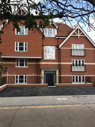Rent this 1 bed apartment on 34 Queens Avenue in Canterbury CT2 8AY, United Kingdom