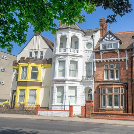 Rent this 0 bed apartment on London Road in Leicester LE2 1ND, United Kingdom