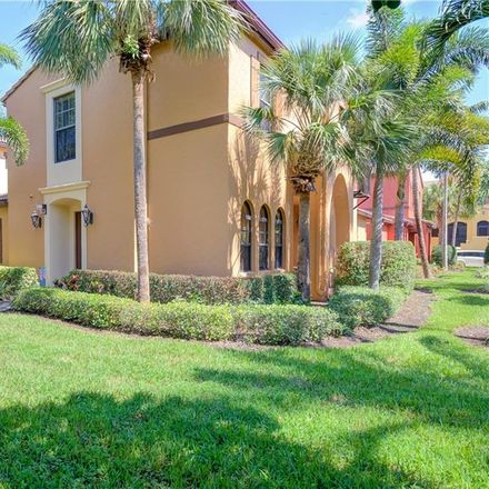 Rent this 3 bed loft on 8312 Bibiana Way in Fort Myers, FL 33912