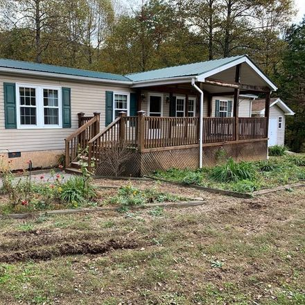 Rent this 3 bed apartment on Pacific Dr in Sylva, NC
