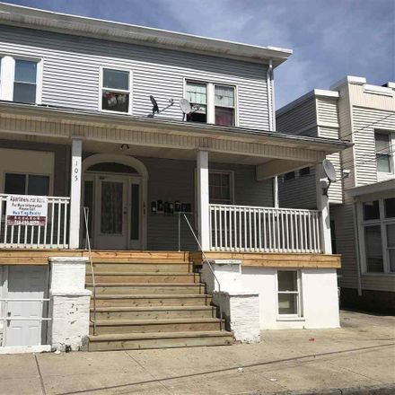 Rent this 1 bed apartment on South Albion Place in Atlantic City, NJ 08401