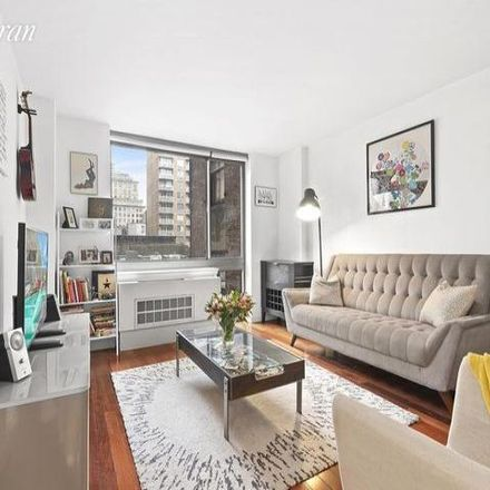 Rent this 1 bed condo on 119 East 23rd Street in New York, NY 10010