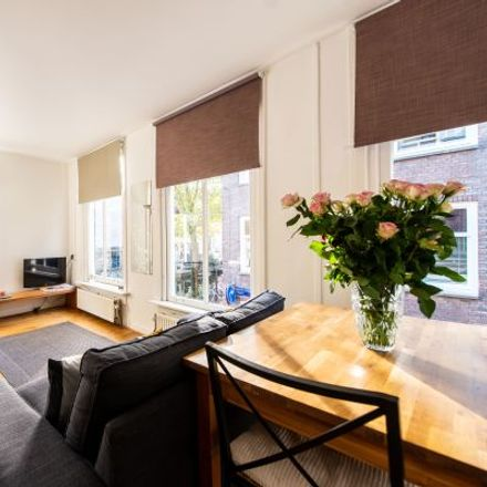 Rent this 1 bed apartment on Eerste Looiersdwarsstraat 31 in 1016 VL Amsterdam, The Netherlands