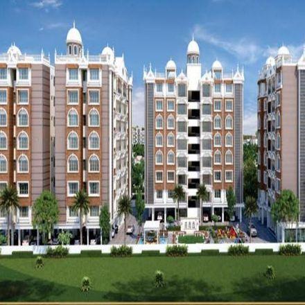 Rent this 3 bed apartment on Nava Naroda in Ahmedabad - 380001, Gujarat