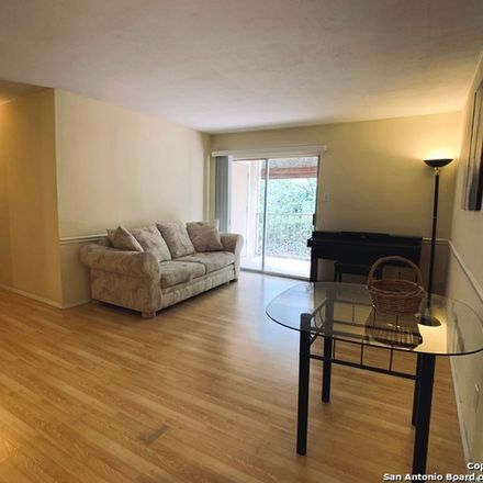 Rent this 2 bed condo on 4119 Medical Drive in San Antonio, TX 78229
