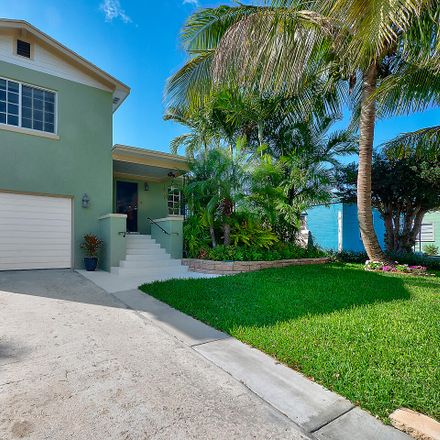 Rent this 3 bed house on 1213 North B Street in Lake Worth Beach, FL 33460
