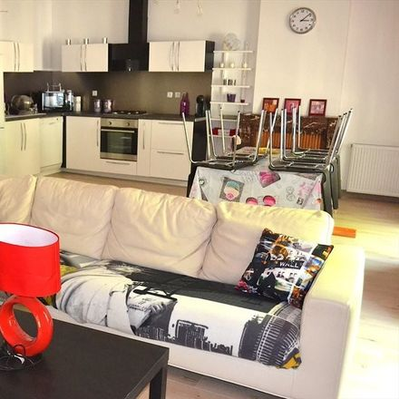 Rent this 1 bed room on 60 Cours Fauriel
