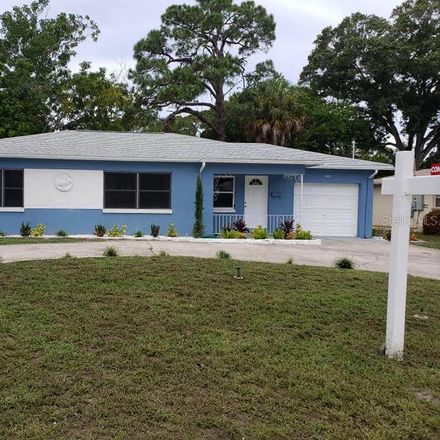 Rent this 2 bed house on Dr Martin Luther King Jr St in Saint Petersburg, FL
