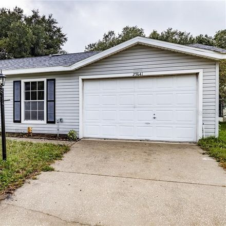 Rent this 2 bed house on 25641 Oak Aly in Leesburg, FL