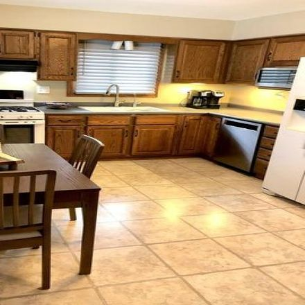 Rent this 3 bed house on 6620 South 19th Street in Milwaukee, WI 53221