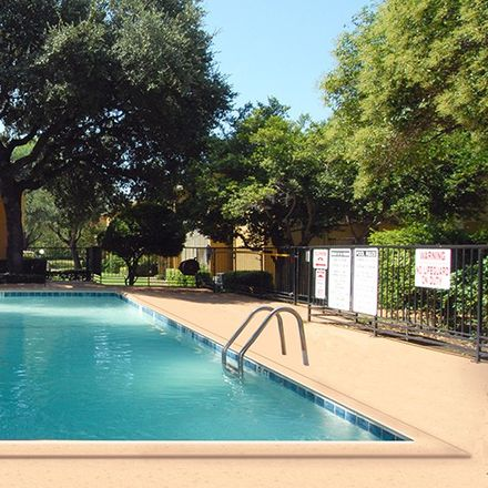 Rent this 2 bed apartment on 2431 Valley View Lane in Farmers Branch, TX 75234