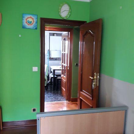 Rent this 2 bed room on Grupo Artazubekoa in 27, 48002 Bilbao