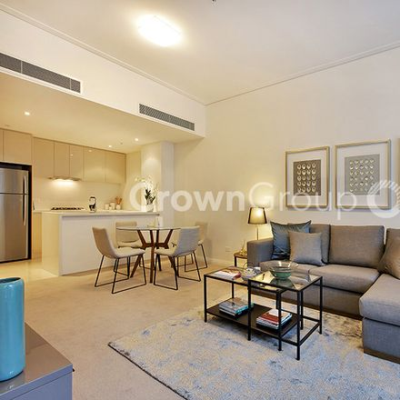 Rent this 1 bed apartment on 614F/5 Pope Street