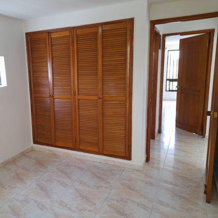 Rent this 2 bed apartment on Carrera 2 in Crespo, 130002 Cartagena