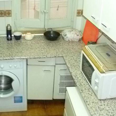 Rent this 4 bed apartment on Plaza Dos de Mayo in 9, 28004 Madrid