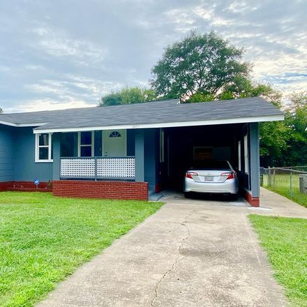 Rent this 3 bed house on 2407 Cornell Avenue in Columbus, GA 31903