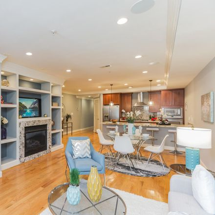 Rent this 2 bed apartment on 2448 Ontario Road Northwest in Washington, DC 20009