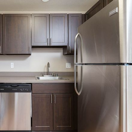 Rent this 2 bed apartment on 14001 Southeast 25th Circle in Vancouver, WA 98683
