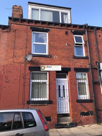 Rent this 2 bed house on Kelsall Terrace in Leeds LS6 1RD, United Kingdom