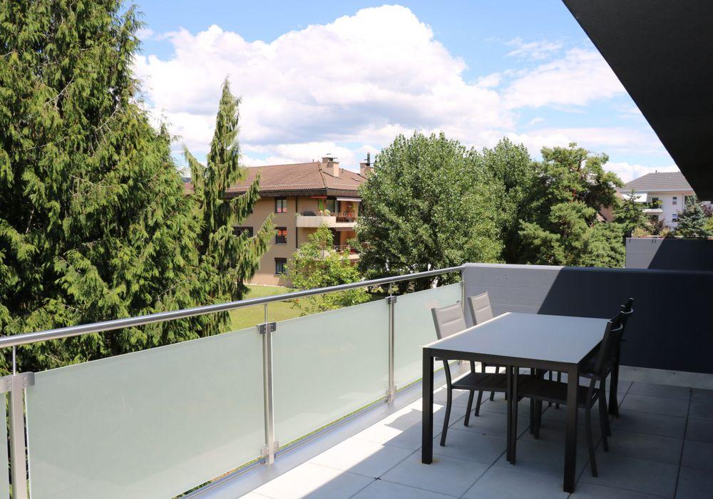 Apartment at Geneva, Switzerland   For rent #7809326 ...