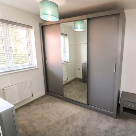 Rent this 4 bed house on South Ella Way in Kirk Ella HU10 7LZ, United Kingdom