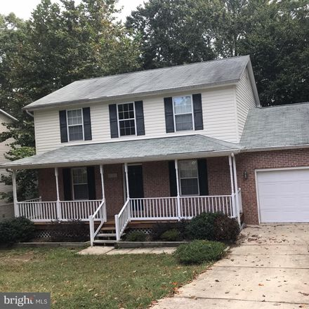 Rent this 3 bed house on 8570 Chesley Dr in Lusby, MD